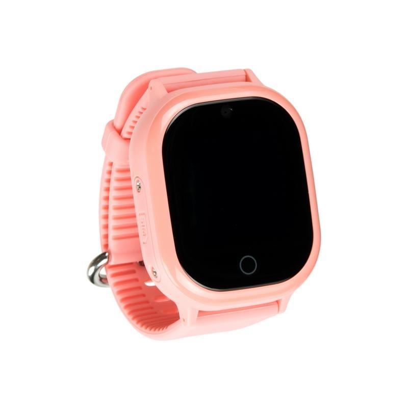 Дитячий розумний годинник з GPS трекером TD05 Blue Водонепроникний ... a34b2b53e49d3