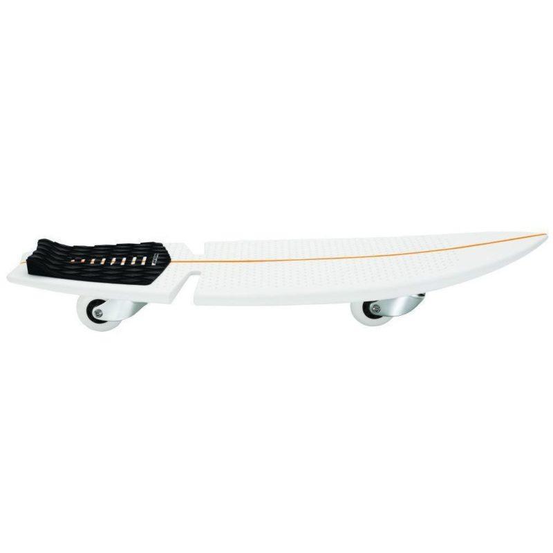 Скейт Razor RipStik RipSurf White Black