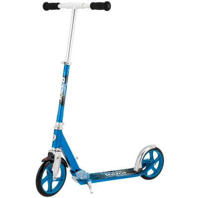 Самокат Razor Scooter A5 Lux Blue