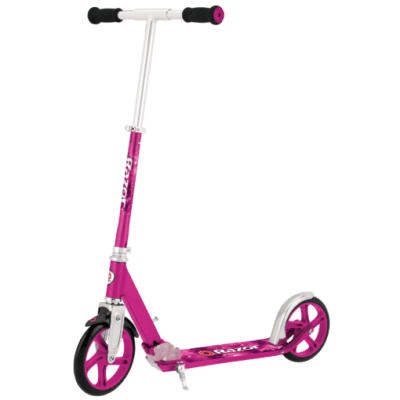 Самокат Razor Scooter A5 Lux Pink