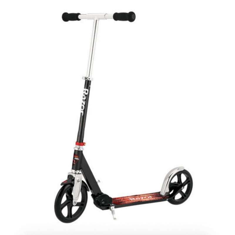 Самокат Razor Scooter A5 Lux Blue