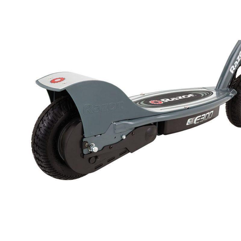 Електросамокат Razor E300 Grey