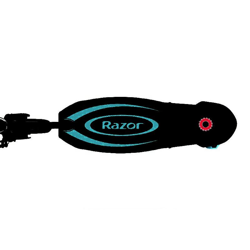 Электросамокат Razor Power Core E100 Blue