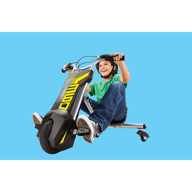 Електровелосипед Razor PowerRider 360