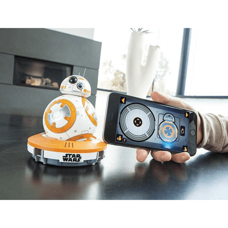 Микроробот Sphero BB-8