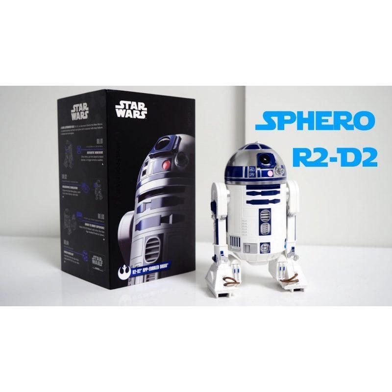 Радиоуправляемая модель хобби Sphero BB-9E