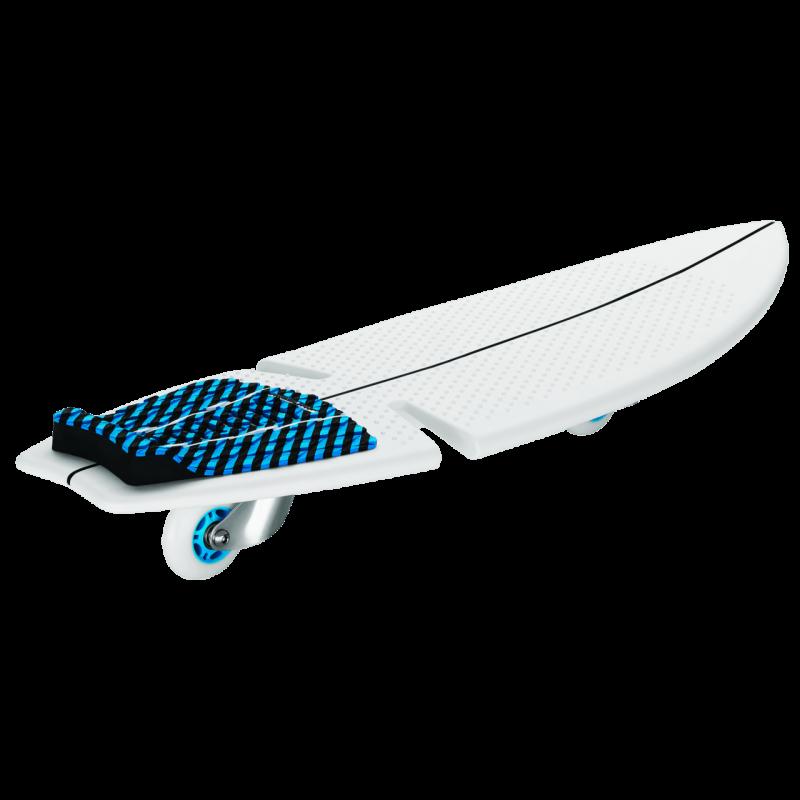 Скейт Razor RipStik RipSurf Blue