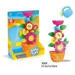 """Іграшка для ванни BathFun ХоКо """"Квітковий фонтан"""""""