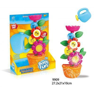 """Игрушка для ванны BathFun ХоКо  """"Цветочный фонтан"""""""