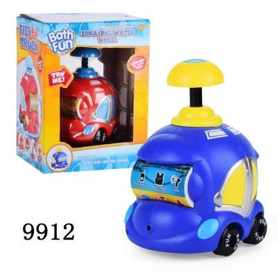 """Игрушка для ванны BathFun ХоКо """"Машинка –водомет"""""""