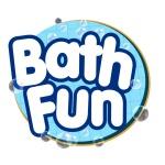 """Іграшка для вани BathFun ХоКо """"Кумедний краб"""""""