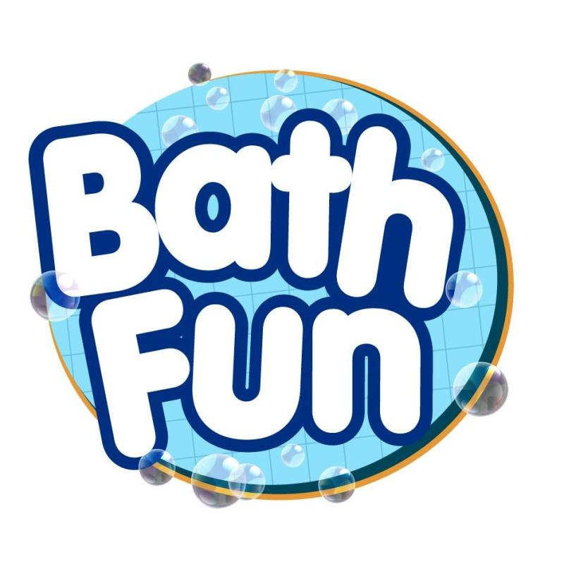 """Игрушка для ванны BathFun ХоКо """"Забавный Краб"""""""