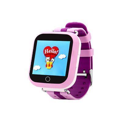 ХоКо Детские умные часы с GPS