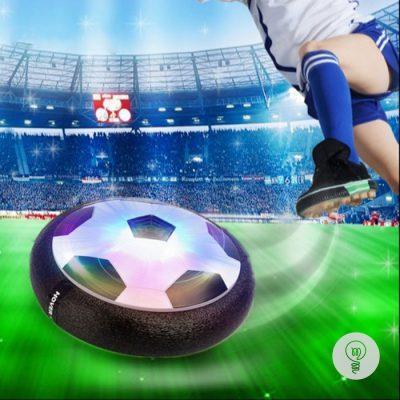 Футбольный мяч с LED подсветкой (Hover Ball)