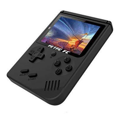 Приставка Optima Game Box RS-777 400 игр
