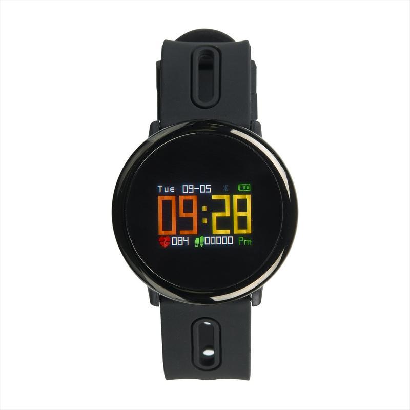 Smart Watch S-07 Black/Grey