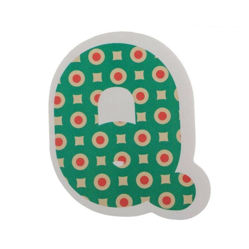 Набір Хоко EVA English (26 од + мішечок для сушки + мішок зберігання)