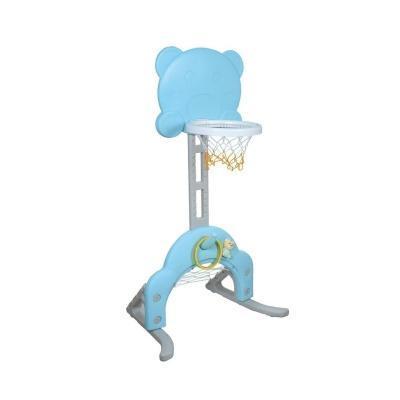 Баскетбольний щит ракета XOKO Play Pen BS01 3 в 1