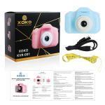 Цифровий дитячий фотоапарат XOKO KVR-001 Блакитний
