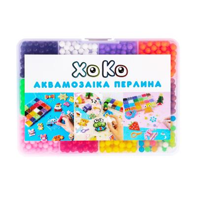 Набор Аквамозаика XOKO Жемчужина 1600 светящийся