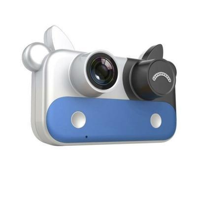 Цифровой детский фотоаппарат XOKO KVR-050 Cow blue