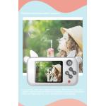 Цифровий дитячий фотоапарат XOKO KVR-050 Cow Синій