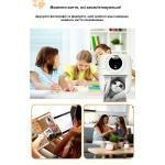 Цифровий дитячий фотоапарат-принтер XOKO KVR -1000 Рожевий