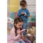 Цифровой детский фотоаппарат XOKO KVR-500 Walkie Talkie Рация и Две камеры Розовый (KVR-500-PN)