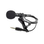 Набір блогера XOKO BS-100 + микрофон + пульт ДУ, LED 9 см