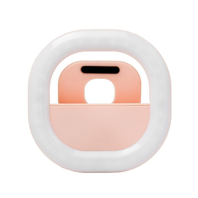 Селфи-кольцо XOKO BS-005 Orange