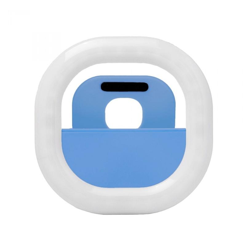 Селфи-кільце XOKO BS-005 Blue