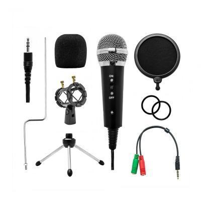 Микрофон студийный XOKO Premium MC-210