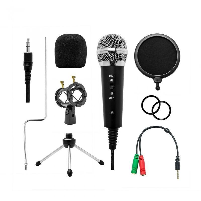 Мікрофон студійний XOKO Premium MC-210