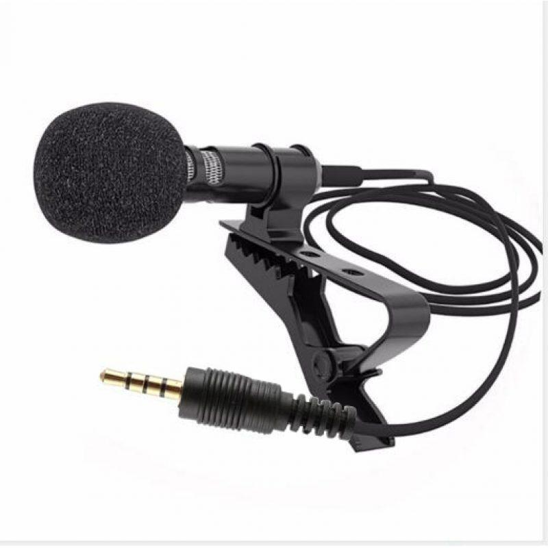 Мікрофон XOKO MC-100 + сплитер 3.5 мм