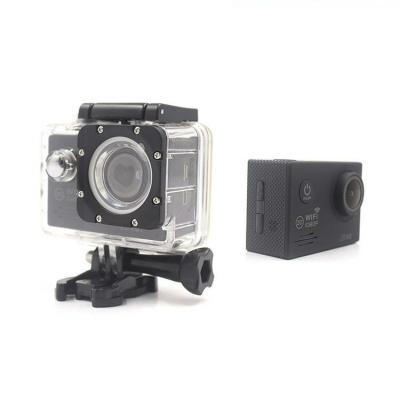 Экшн-камера XoKo EVR-010 4K Wi-Fi