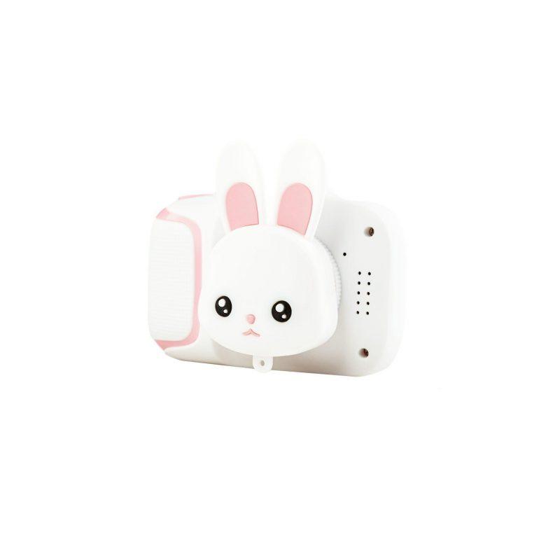 Цифровий дитячий фотоапарат XOKO KVR-020 Rabbit білий (KVR-020-WHT)