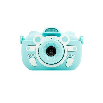 Цифровий дитячий фотоапарат XOKO KVR-300 з сенсорним дісплеєм блакитний (KVR-300-BL)