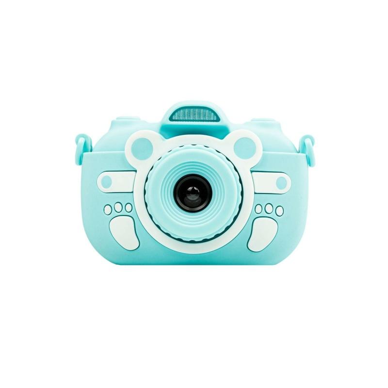 Цифровой детский фотоаппарат XOKO KVR-300 с сенсорным дисплеем розовый (KVR-300-PN)