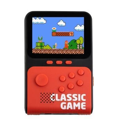 Игровая консоль XoKo Hey Boy 2 Black/Red (XOKO НB-2-BKRD)