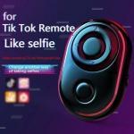 Універсальний Bluetooth пульт XoKo S7 TikTok