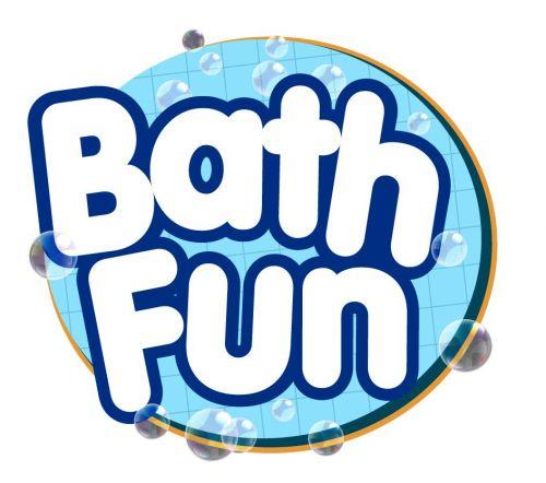 Игрушки для ванной BathFun